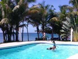 Siquijor - Lazi Beach Club