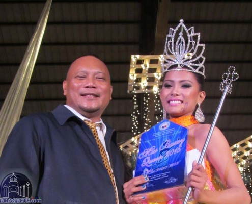 Miss Basay 2015