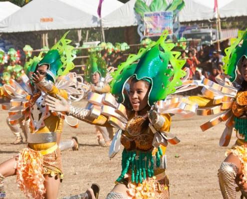 Pasayaw Festival Canlaon
