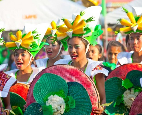 Pasayaw Festival 2015 - Showdown