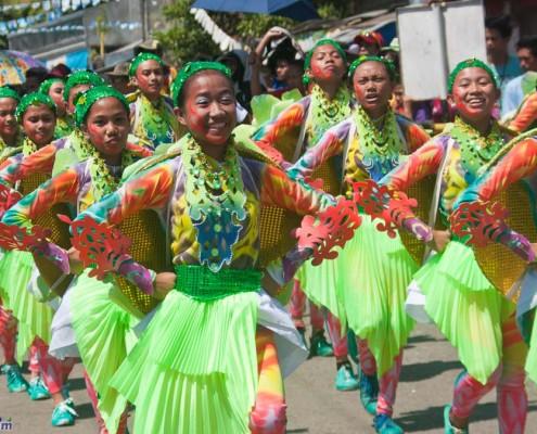 Pasayaw Festival 2015 - Street Dancing