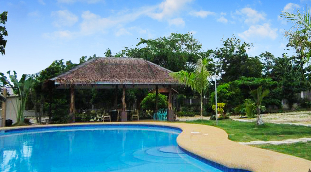 Resorts in Siquijor-Adayo Cove Resort