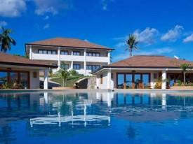 Salamangka Beach & Dive Resort - Siquijor
