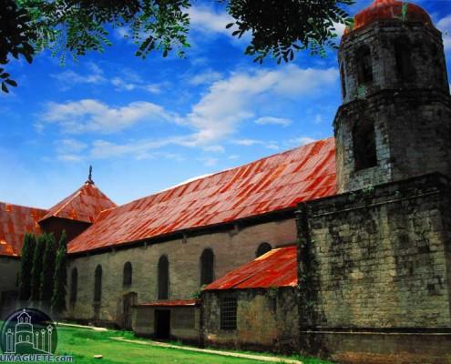 St. Isidore de Labrador Church