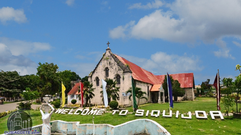 Towns & Municipalities of Siquijor