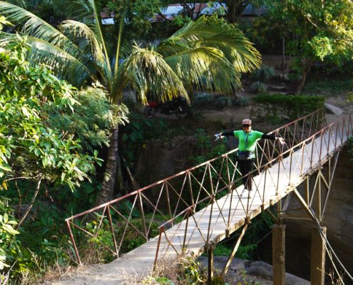 bridge-going-to-padudusan-falls Canlaon Negros oriental