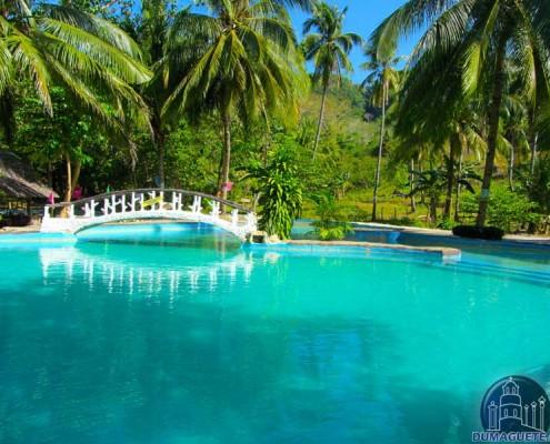 Swimming Pool at Eden's Spring Resort