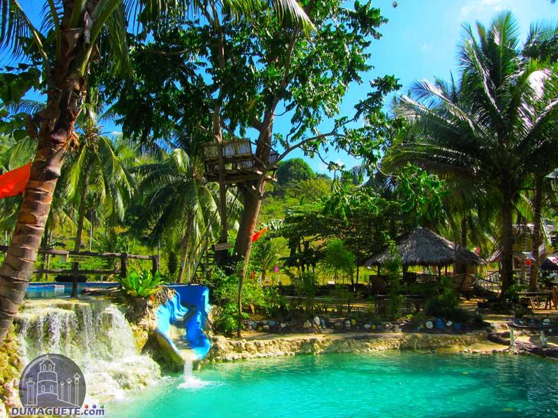 Tourist Attractions In Bayawan Dumaguete
