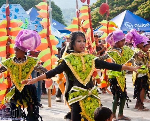 Libod Sayaw Festival