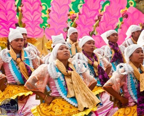 Bindoy - Libod Sayaw Festival 2015