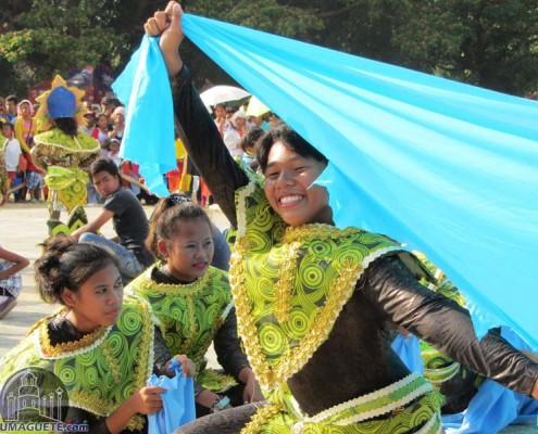 Bindoy - Libod Sayaw Festival