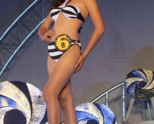 Miss Santa Catalina 2015