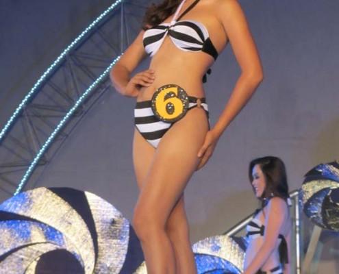 Miss Santa Catalina