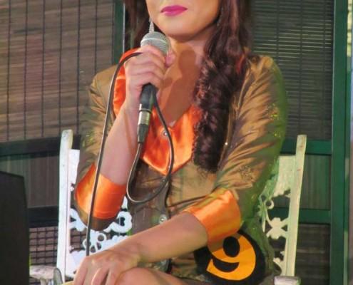 Miss Sta Catalina