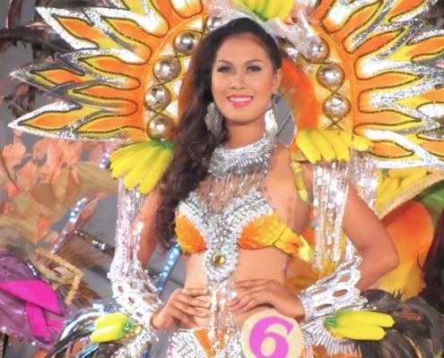 Miss Sta Catalina 2015