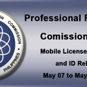 PRC - Professional Regulation Commission