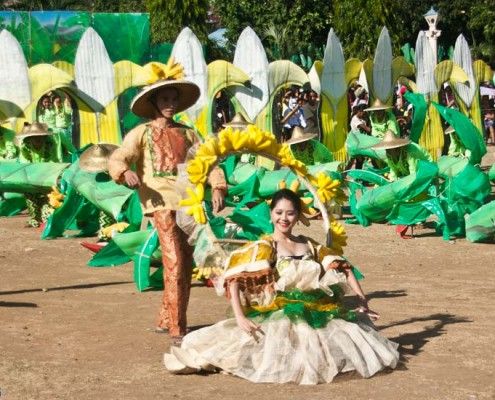 Santa Catalina - Pakol Festival 2015