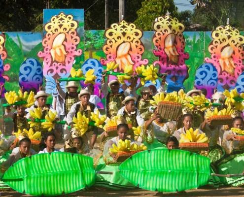 Sta Catalina Pakol Festival