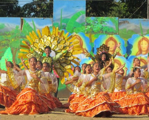 Pakol Festival Sta Catalina