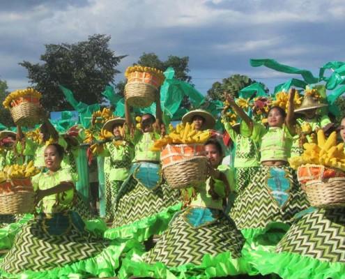 Santa Catalina - Pakol Festival