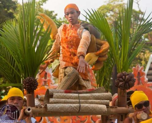 Sibulan Yag Yag Festival