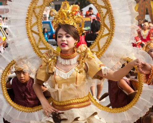 Yag-Yag Festival in Sibulan