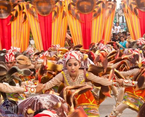 Sibulan - Yag-Yag Festival 2015