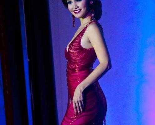 Miss Guihulngan 2015