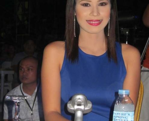 VIPs Miss Guihulngan
