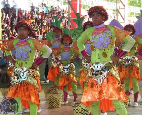 Guihulugan Festival