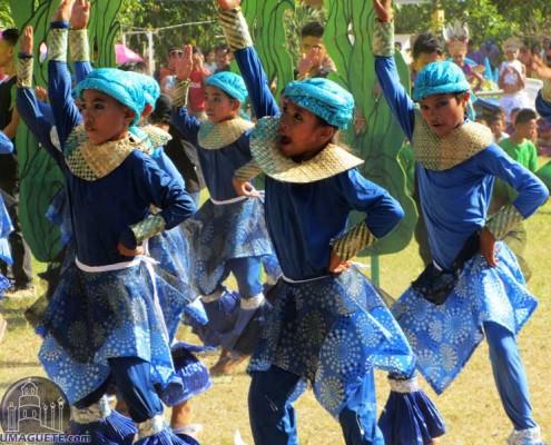 Kanglambat Festival