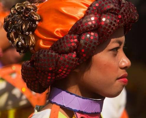 Guihulugan Festival 2015