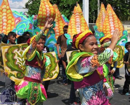 Guihulngan City Fiesta 2015