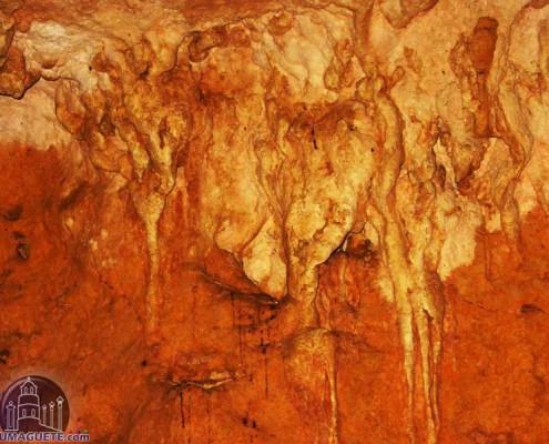 Arvor Cave