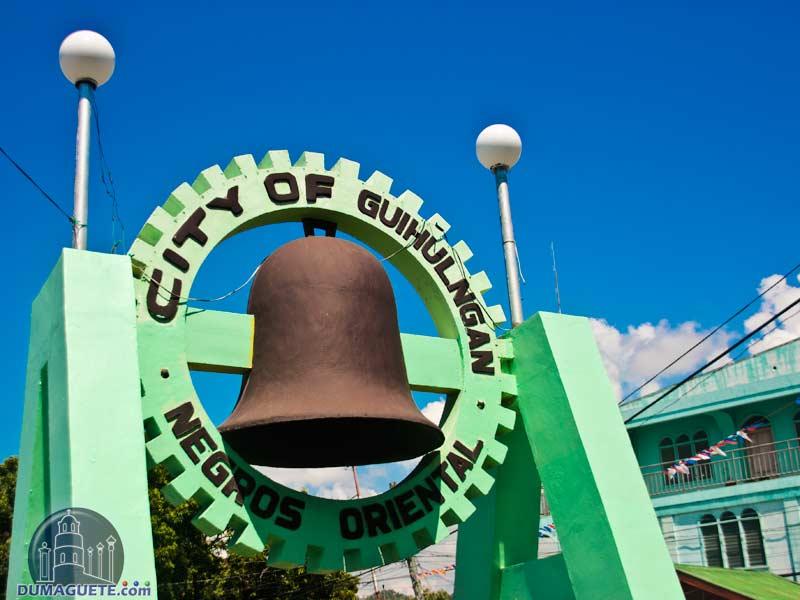 City of Guihulngan -Negros Oriental