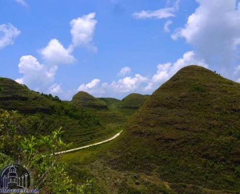 Hinakpan Hills - Guihulngan City