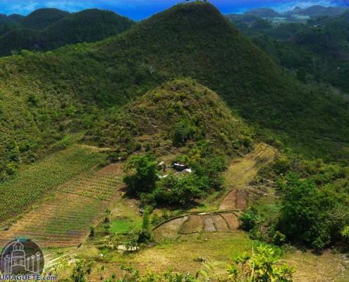 Hinakpan Hills
