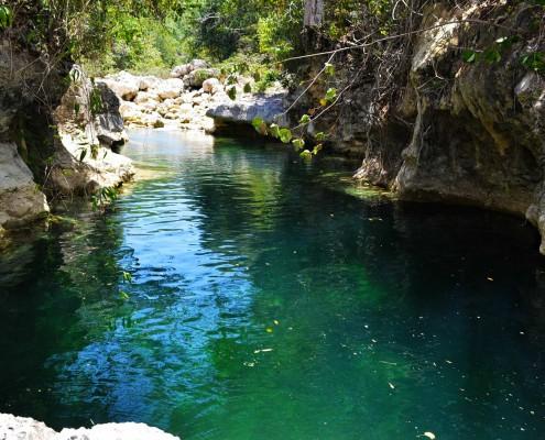 Kansalakan River