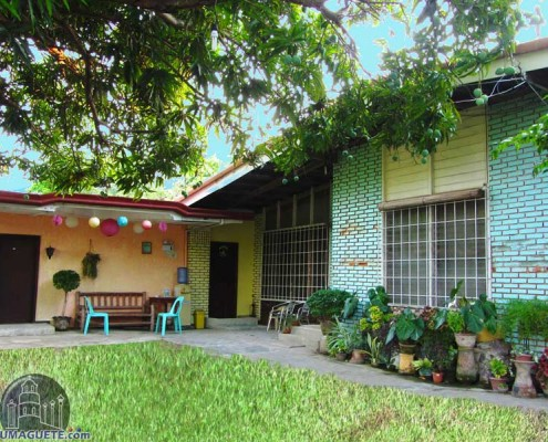 Guest House - Guihulngan City