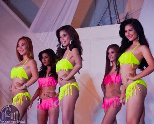 Miss Silka 2015 - Bikini Round