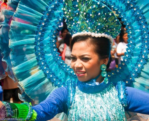 Tayasan Fiesta 2015 - Street Dancing