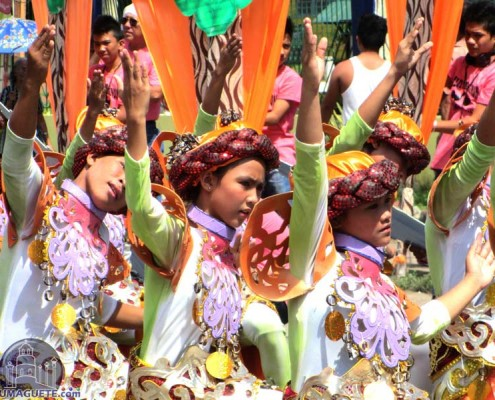 Dalit Tayasanon Festival 2015