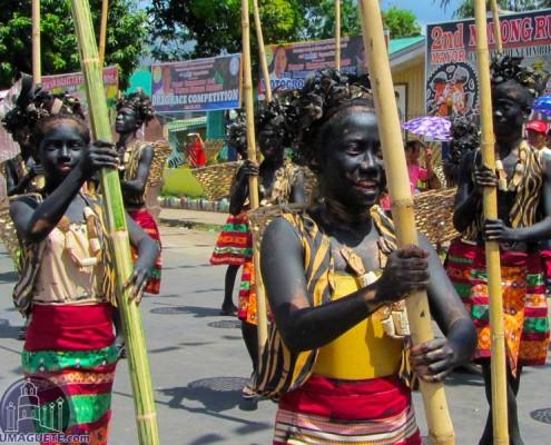 Tayasan Festival