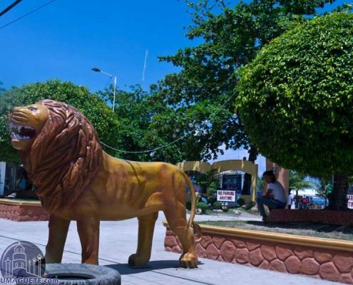 Freedom Park - Guihulngan City