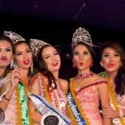 Miss Tanjay 2015