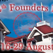 Silliman University Founders Day