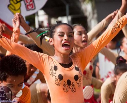 Wayboga Festival Amlan 2015