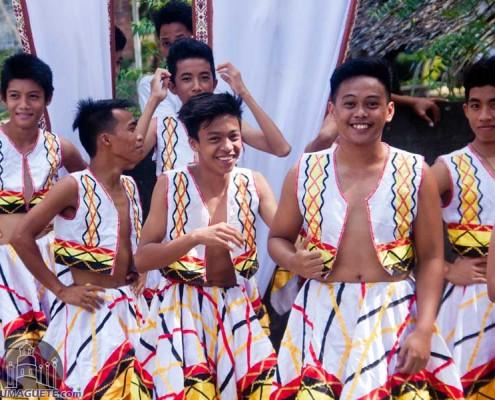 Way Boga Festival