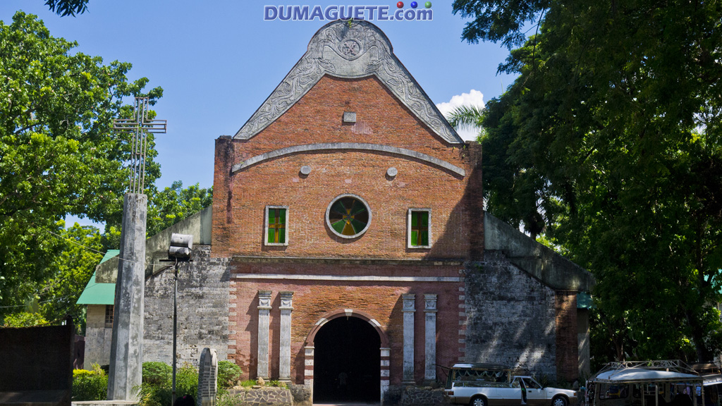 Amlan Church of St Andrew the Apostle