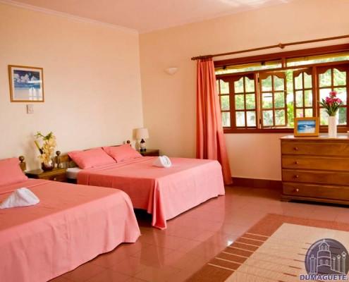 Amlan - Paradise Beach Resort